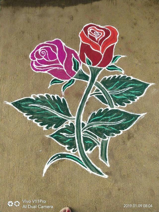 pin by siva kumar on rangoli designs in 2019 rangoli designs drawings design