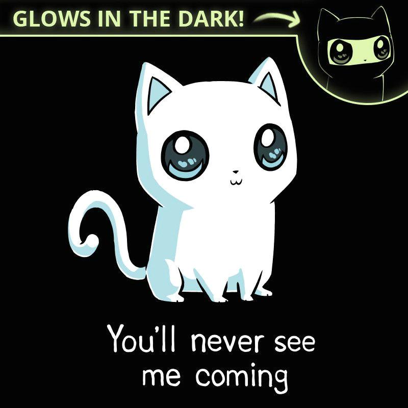 ninja kitty nerdy shirts cute drawings cute cat drawing funny cute cute