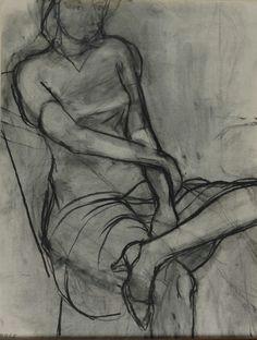 richard diebenkorn richard diebenkorn figure drawings pencil drawings contour drawings art drawings