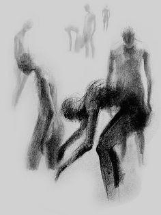 mass gesture drawing mass drawing body drawing contour drawing drawing tips gesture