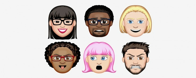 iphone emojis are a fun addition to imessages but the selection can get a bit stale after a while sure you can add stickers to your messages but wouldn t