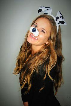 diy snapchat dog filter tutorial tesni alys snapchat dog filter costume snapchat costume