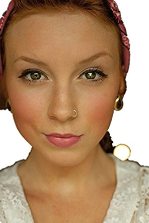 ardisle 6mm nose ring hoop surgical steel silver piercing stud thin small tiny cartilage amazon co uk beauty