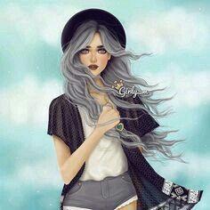 girly drawings tumblr drawings girl m art girl girly m instagram