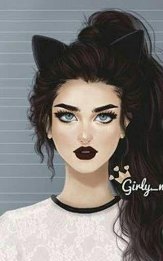 ca rculo de belleza girly drawings tumblr drawings girl m art girl lady