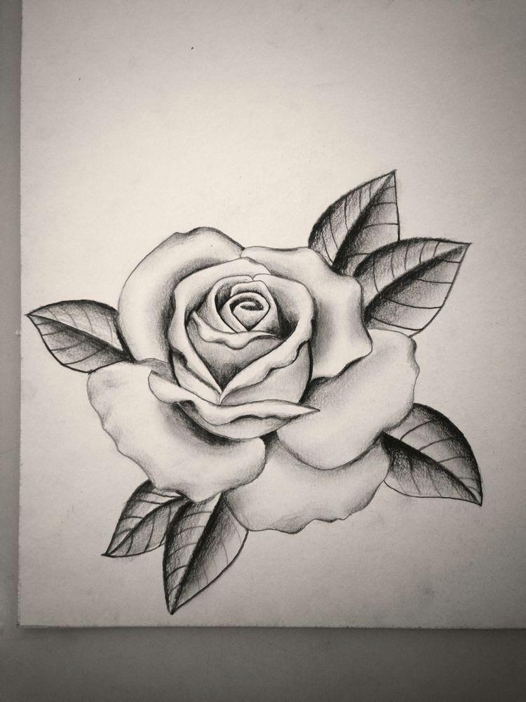tetovana black and grey rose tattoo tattoo stencils flower tattoos hand tattoos