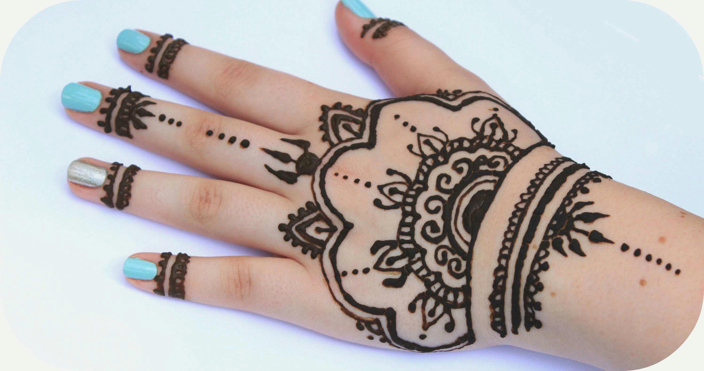henna tattoo einfach am besten henna tutorial 3 ganze hand sanny kaur hennna of inspirierende henna