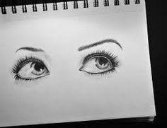 keep your eyes low drawing eyes illustration drawings image tumblr art