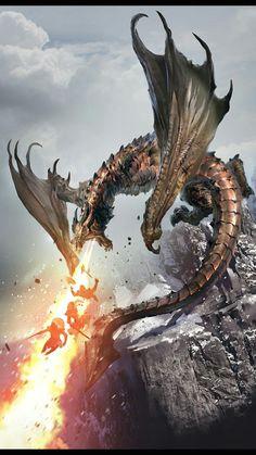 I_like_drawing_dragons Die 425 Besten Bilder Von Bilder Fantasy Creatures Mythical