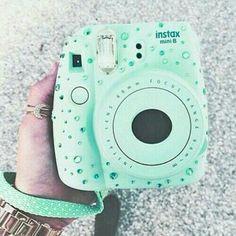 photo kawaii fujifilm instax 8 camara fujifilm camara instax polaroid cameras