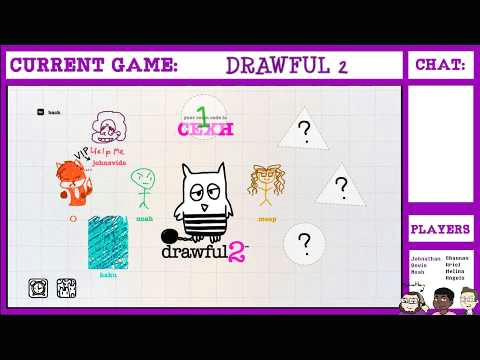 jackbox tv drawful luxury wouldn t see that in a gallery
