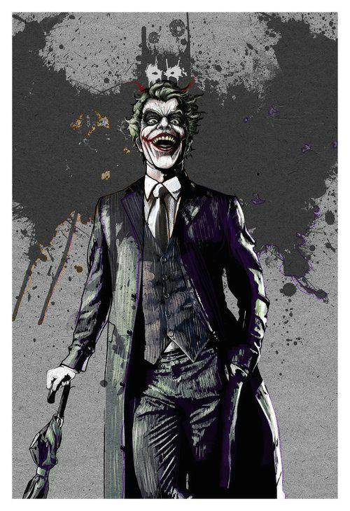 the joker by craig deakes