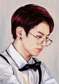 Jungkook Drawing Tumblr 39 Best Bts Jungkook Fanart Fan Art Images Jungkook Fanart Bts