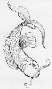 Koi Drawing Tumblr 299 Best Koi Images Chinese Art Koi Fish Drawing Koi Fish Tattoo