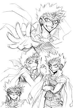 L Drago Drawing 204 Best Ryuga L Drago Images Saga Persona Anime Guys