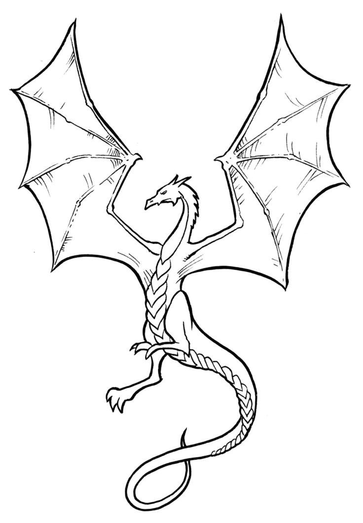 ausmalbilder ninjago drachen luxe photos ninjago dragon drawing at getdrawings
