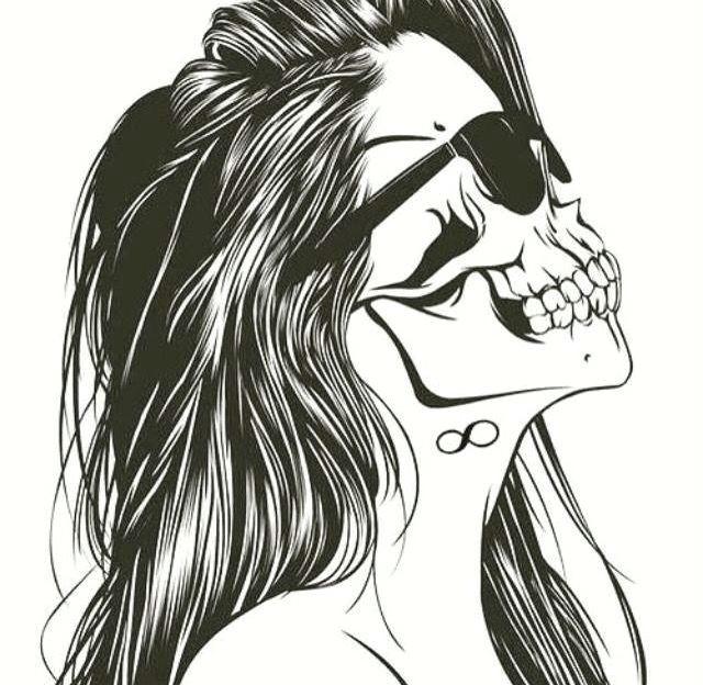tumblr girl drawing tattoo drawings tumblr hipster girl drawing girl drawings hipster