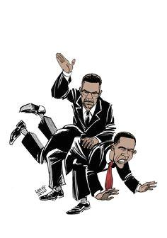 malcolm and obama malcolm x black people black art obama