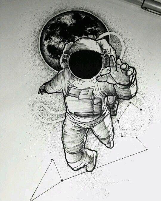 instagram is frxncis astronaut drawing astronaut illustration rocket drawing astronaut
