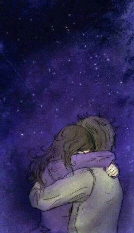 i wanna hug you lek miss you sooo