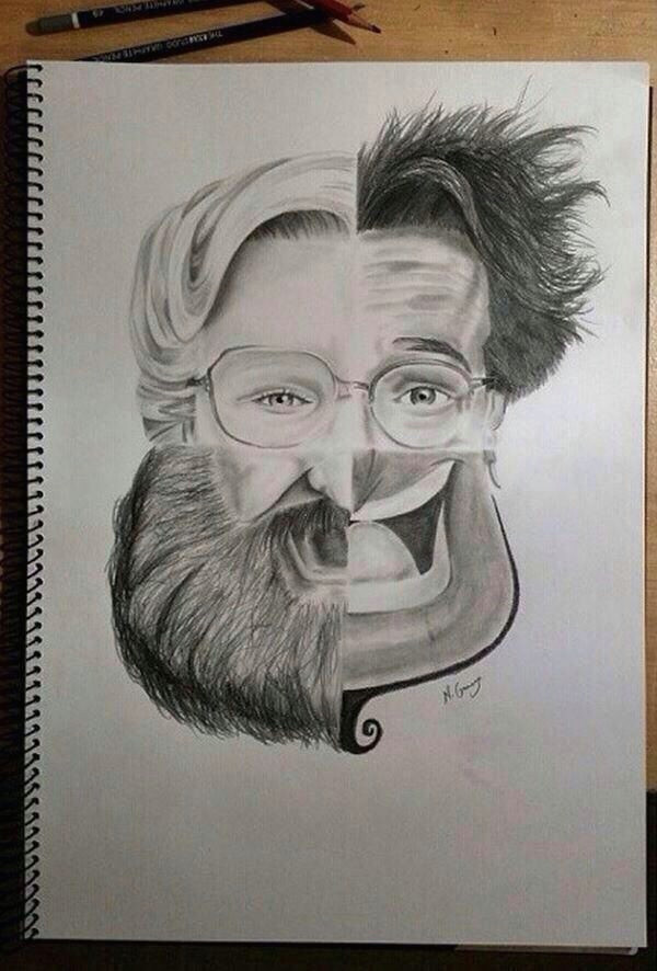 robin williams we miss you