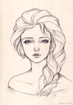 by margaret morales amazing drawings beautiful drawings cute drawings