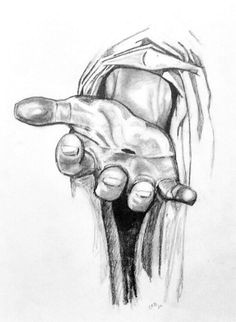 drawing of the cross jesus hands nails yahoo image search results