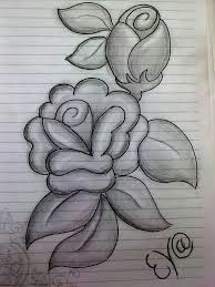 pencil drawings of flowers in a vase google search pencil shading pencil art