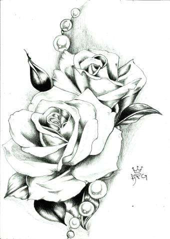 27 ideas to draw entertaining easy black rose drawing unique easy to draw rose luxury 0d