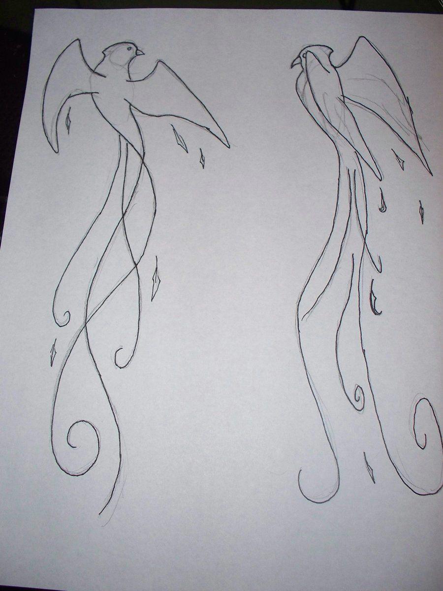 quetzal tattoo idea