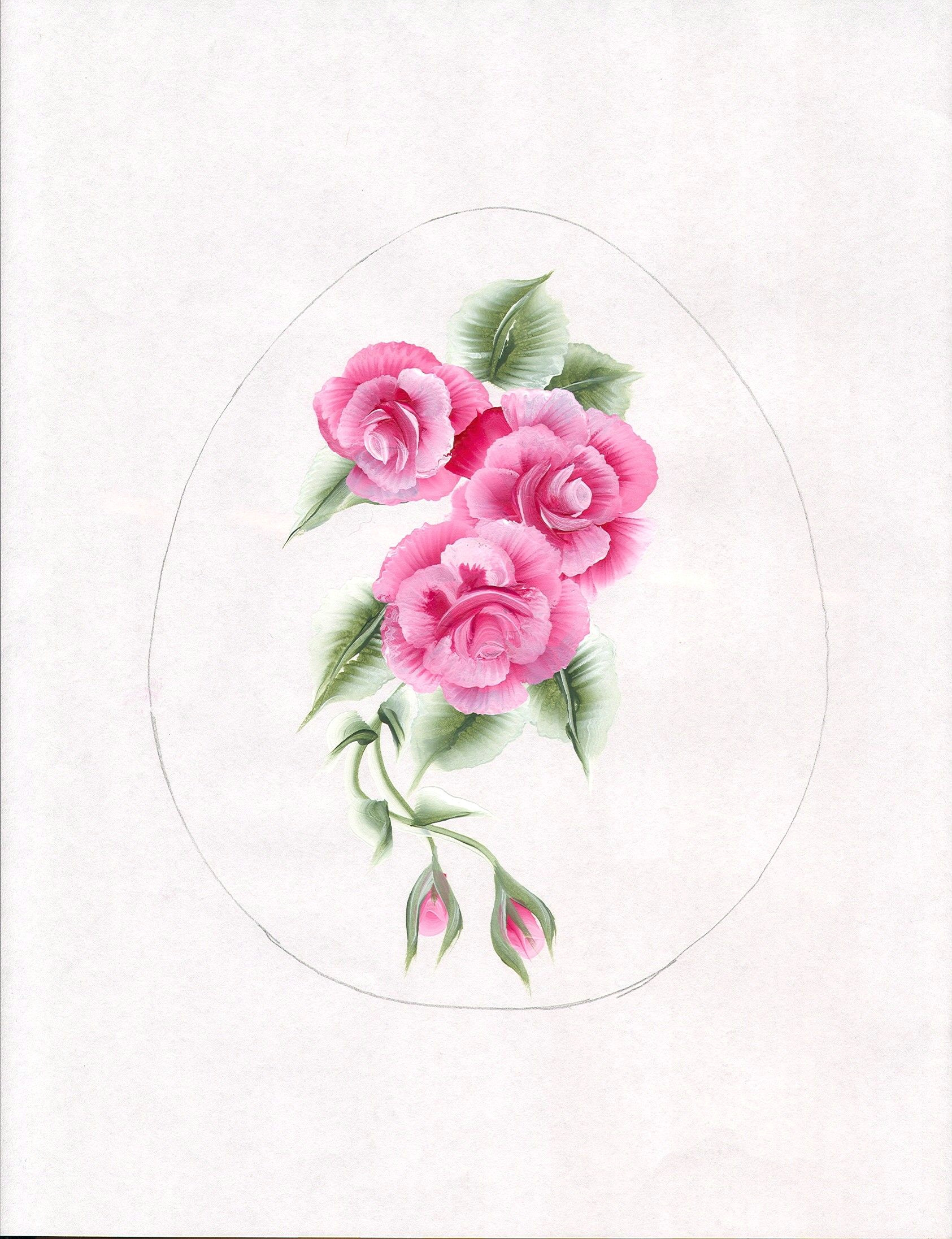 how to paint roses how to oil paint a rose paintings in oil