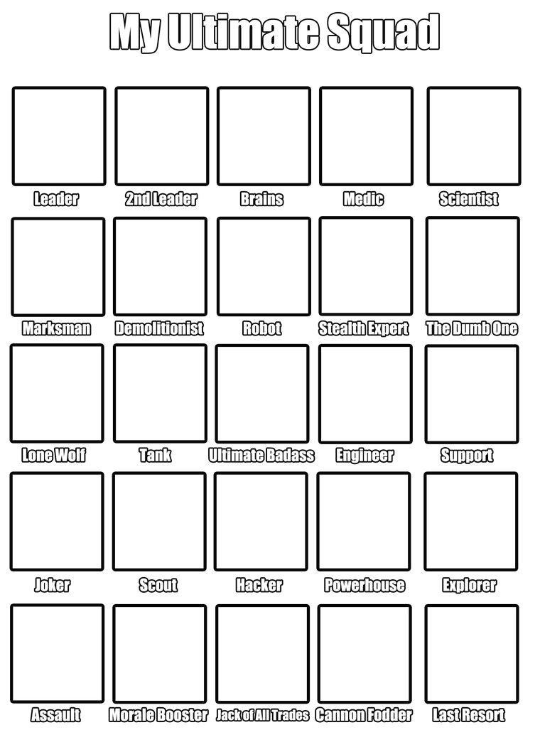 writing worksheets challenge s drawing challenge character creation squad templates
