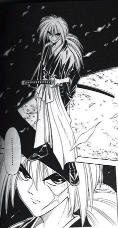 rurouni kenshin samurai x anime animeotaku otaku anime art otakue art animemanga manga rurounikenshin rurouni kenshin samuraix samurai x