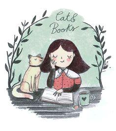 cat amp books so many books so little time love reading reading art