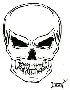 tribal skull tattoo by jamesdamionblack d55iafz jpg 786a 1 016 pixels skull design skull tattoo design