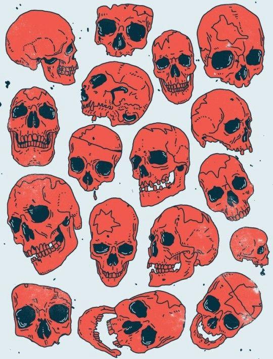 skull rampagea