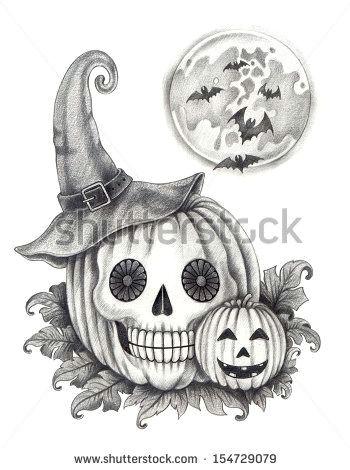 halloween drawings halloween skull halloween pumpkins happy halloween skull pumpkin coloring