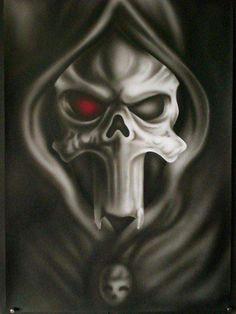 diablo reaper drawing reaper quotes grim reaper tattoo don t fear