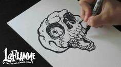 sharpie skull sharpie art skull drawings how to draw hands markers