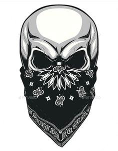 skull with bandana tattoo drawing 40 best tattoo designs 2016 bandana tattoo