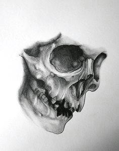 tattoo style skull painting human skull grey tattoo wicked tattoos skull