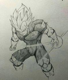 dragon z dragon ball z goku dbz epic characters sketch ideas