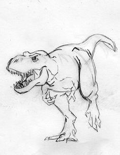 cool dinosaur drawing image dinosaur sketch easy dinosaur drawing dino drawing dinosaur art