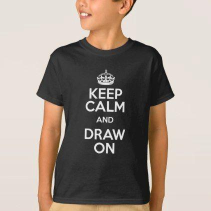 T Shirt Drawing Ideas Drawing T Shirt