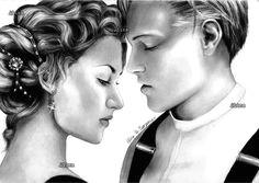 titanic rose and jake titanic movie facts titanic drawing titanic ship real
