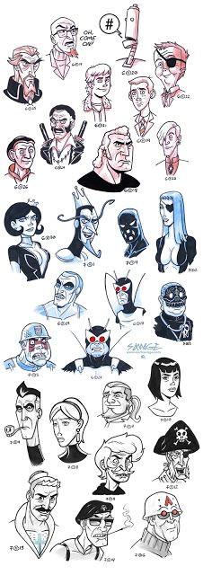 go team venture geek girls animation series comic books comic art brother