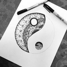 drawing on tumblr