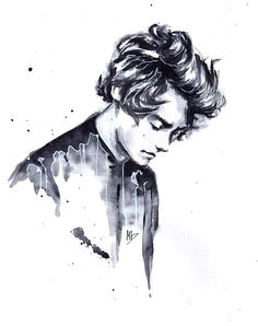 Tumblr Drawing Harry Styles 31 Best Harry Styles Images Drawings Harry Styles Drawing One