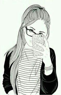 tumblr zeichnungen gefuhle profilbilder kunst zeichnungen
