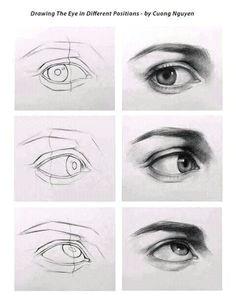 eyes eye art drawing an eye human face drawing human anatomy drawing
